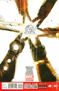 New Avengers (2013 3rd Series) 2A