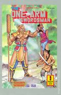 One Arm Swordsman (1988) 9