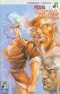 Oriental Heroes (1988) 31