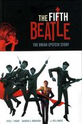 Fifth Beatle: The Brian Epstein Story HC (2013 Dark Horse) 1A-REP