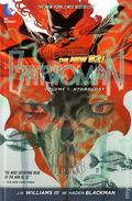 Batwoman TPB (2012-2015 DC Comics The New 52) 1-REP