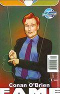 Fame Conan O'Brien (2011) 1