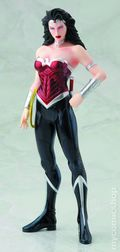 DC Comics The New 52 Wonder Woman Statue (2013 ArtFX) ITEM#1