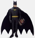 Batman Action Figure (1989 Applause) #45056