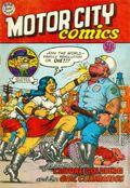 Motor City Comics (1969 Rip Off Press) #1, 3rd Printing