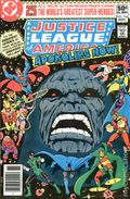 Justice League of America (1960 1st Series) Mark Jewelers 184MJ