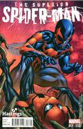 Superior Spider-Man (2013 Marvel NOW) 17HASTINGS