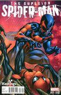 Superior Spider-Man (2012) 17HASTINGS