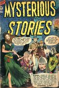 Mysterious Stories (1954) 2