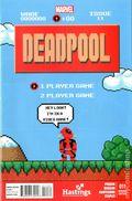 Deadpool (2012 3rd Series) 11HASTINGS