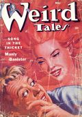 Weird Tales (1923-1954 Popular Fiction) Pulp 1st Series Vol. 46 #2