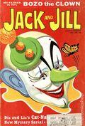 Jack and Jill (1938 Curtis) Vol. 29 #8