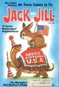 Jack and Jill (1938 Curtis) Vol. 31 #9