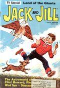 Jack and Jill (1938 Curtis) Vol. 31 #5