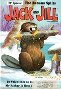 Jack and Jill (1938 Curtis) Vol. 31 #4