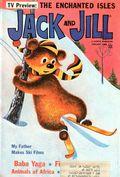 Jack and Jill (1938 Curtis) Vol. 31 #3
