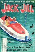 Jack and Jill (1938 Curtis) Vol. 32 #8