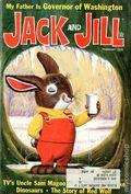 Jack and Jill (1938 Curtis) Vol. 32 #2