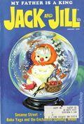 Jack and Jill (1938 Curtis) Vol. 32 #1