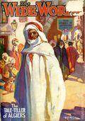 Wide World (US Edition 1898 George Newnes Ltd) Pulp 344