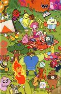 Adventure Time Summer Special (2013) 1NEWBURY