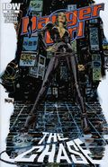Danger Girl The Chase (2013 IDW) 3