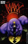 Maxx Maxximized (2013 IDW) 1SUB