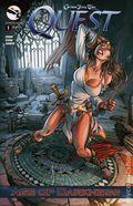 Grimm Fairy Tales Quest (2013 Zenescope) 1B