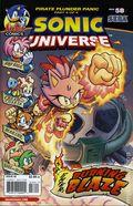 Sonic Universe (2009) 58A