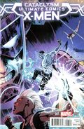 Cataclysm Ultimate X-Men (2013) 1B