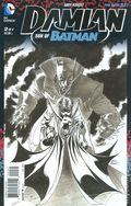 Damian Son of Batman (2013) 2C