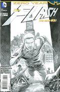 Flash (2011 4th Series) 25B