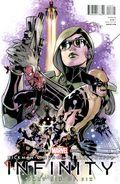 Infinity (2013 Marvel) 6B