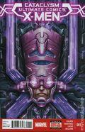 Cataclysm Ultimate X-Men (2013) 1A
