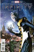 Infinity (2013 Marvel) 6C