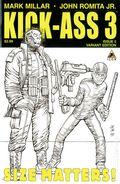 Kick-Ass 3 (2013 Marvel) 5B