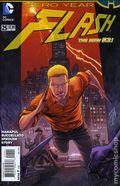Flash (2011 4th Series) 25A