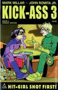 Kick-Ass 3 (2013 Marvel) 5C