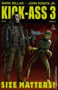 Kick-Ass 3 (2013 Marvel) 5A