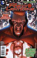 Red Lanterns (2011) 25A