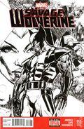 Savage Wolverine (2013) 12B