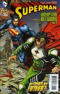 Superman (2011 3rd Series) 25A