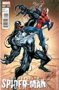 Superior Spider-Man (2013 Marvel NOW) 22B
