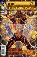 Teen Titans (2011 4th Series) 25A