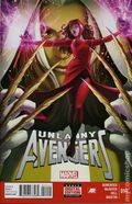 Uncanny Avengers (2012 Marvel Now) 14A