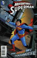 Adventures of Superman (2013) 2nd Series 7