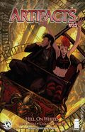Artifacts (2010 Top Cow) 32
