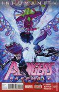 Avengers Assemble (2012) 21