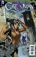 Catwoman (2011 4th Series) 25