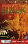 Indestructible Hulk (2012) 16